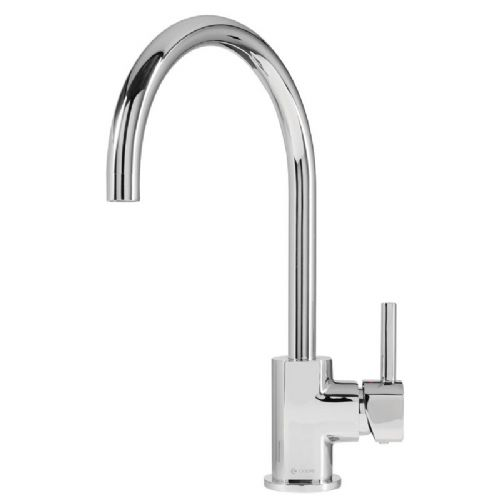 Caple Fresno Polished Chrome Kitchen Tap
